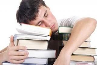 Сон после учебы способствует укреплению памяти