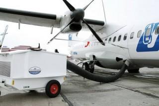 В Швеции начала работать первая в Европе станция по заправке самолетов биотопливом