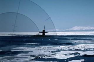 Таяние арктических льдов делает регион привлекательным для военных