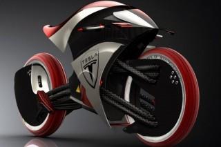 «Тесла Моторс» решила подарить свои патенты человечеству