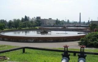 Иностранный капитал поможет Украине исправить ситуацию с очистными сооружениями