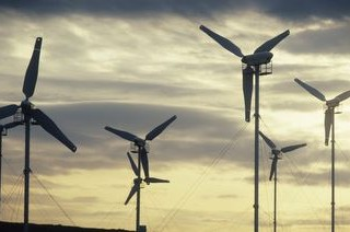 На Ямале возведут уникальную ветродизельную электростанцию