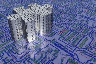 «Ростех» откроет в Томске производство 3D-микросистем