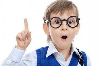 Американские ученые доказали, что гениями становятся, а не рождаются