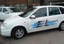 АвтоВАЗ работает над вторым електромобилем
