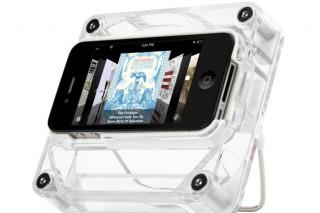 На рынке появился автономный усилитель звука для iPhone