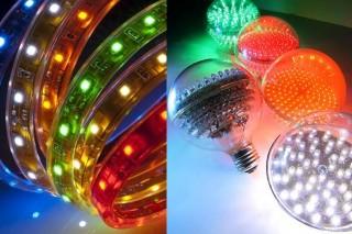 Энергосберегающее освещение: что выбрать?