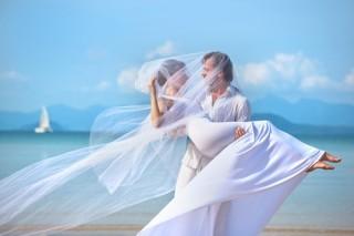Ученые раскрыли секрет внешней похожести супругов
