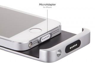 Для iPhone выпустят еще одну беспроводную зарядку
