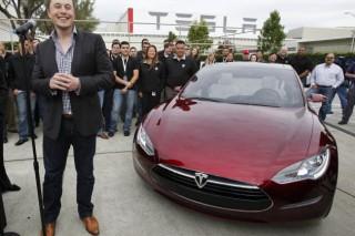 Новую модель электромобиля Tesla можно будет приобрести за 35 тысяч долларов
