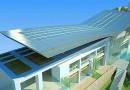 Экологичные направления в строительстве коттеджей
