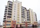 В Гродно возведут еще один энергоэффективный дом