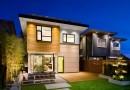 Энергоположительный дом в Северном Ванкувере