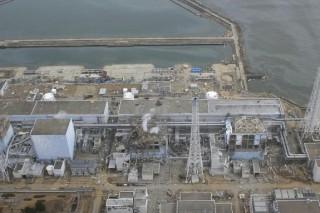 Эксперимент по замораживанию воды на «Фукусима-1» провалился