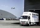 Электрический грузовик Fuso Canter проходит финишные тесты в Португалии