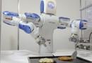 Проект RoboHow позволит роботам получать знания и опыт напрямую из Интернета