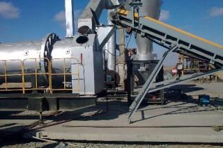 В Свердловской области запустят установку по получению металлов из шламовых отходов
