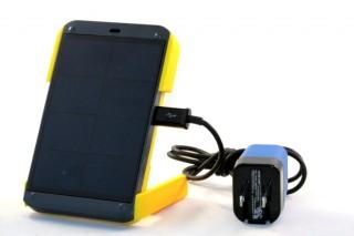 Компания Waka Waka начала продажи автономной лампы-зарядки