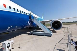 В Китае создали авиационное биотопливо