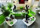 В Москве пройдет традиционная экоакция «Зеленый офис»