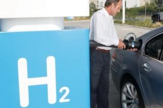 В России появится завод по производству водородных топливных элементов