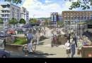 В США строят уникальный экогородок Sonoma Mountain Village