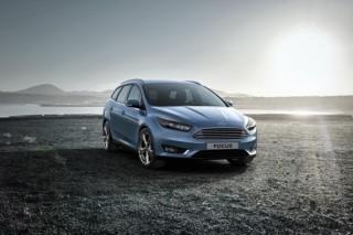 Ford Focus станет гибридным