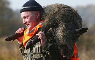 В Московской области перенесли начало охотничьего сезона