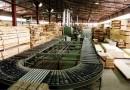Новое деревообрабатывающее предприятие в Курганской области будет выпускать топливные пеллеты