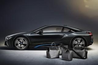 Первый на американском рынке BMW i8 продадут на аукционе