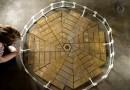 NASA подготовило оригами-систему для фотоэлементов космических аппаратов