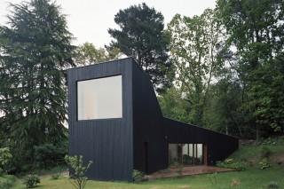 Дом с передвижными спальнями