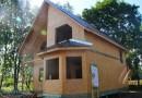 Череповчан познакомят с деревянным строительством