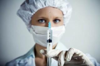 В США начинаются первые испытания вакцины против вируса Эбола на людях