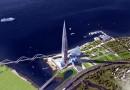 В Петербурге создадут грандиозный музей «Мир науки»