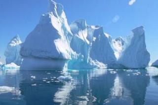 Ученые обнаружили сотни мест выброса метана в Северном Ледовитом океане