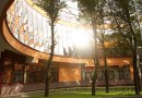 Школу №466 в Москве назвали лучшим инвестиционным объектом, реализованным в 2013 году