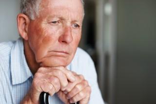 В Великобритании увеличивается количество больных меланомой среди пожилых мужчин