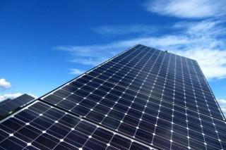 Softbank построит в Хиросиме гигантскую солнечную электростанцию