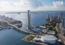В Майами строят эко-небоскреб SkyRise Miami