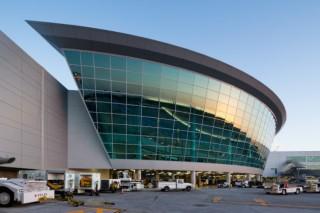 Аэропорт Сан-Диего получил платиновый сертификат LEED