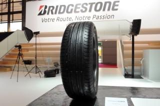 Завод Bridgestone получил сертификат LEED