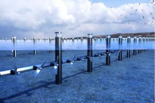 Электрическая станция приливного типа – сочетания феномена с технологиями