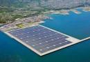 Японцы строят электростанцию на воде