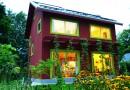 Германский энергоэффективный дом Newen Houses успешно прошел испытания американской зимой