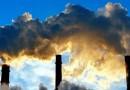 Выбросы углекислоты в атмосферу в 2014 году бьют рекорды