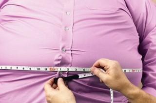 Ожирение в молодости приводит к слабоумию