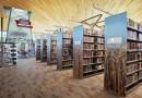 «Зеленая» библиотека в Оклахоме