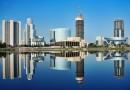 Энергопотребность «Екатеринбург-Сити» частично обеспечат за счет ветрогенераторов