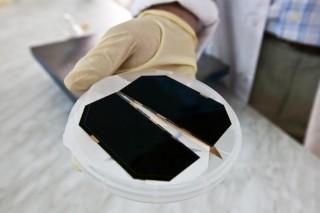 Литовская SOLAR GROUP хочет построить в Казахстане завод по производству солнечных панелей
